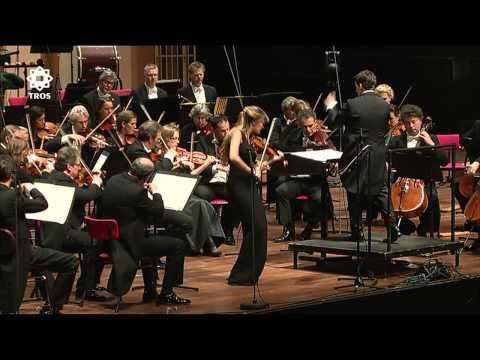 Korngold - Violin Concerto by Nicola Benedetti