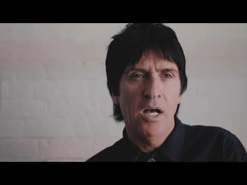 Living Through Interesting Times with Johnny Marr