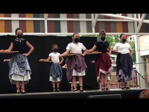 Landaberri LH4-5-6 – euskal dantza sorkuntza