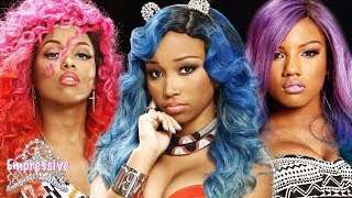 Why did The OMG Girlz disappear? | (Zonnique, Bahja, Reginae, JusBre, Lolo)