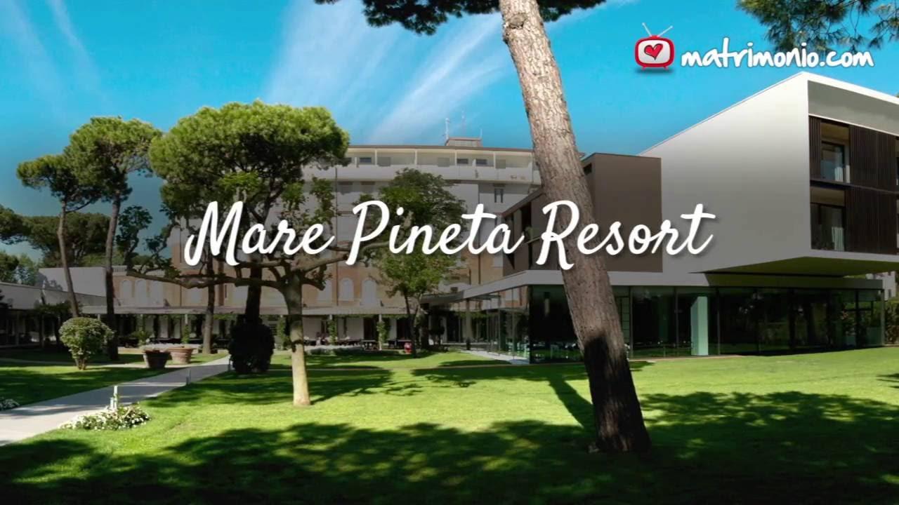 Hotel Mare Pineta Resort Milano Marittima