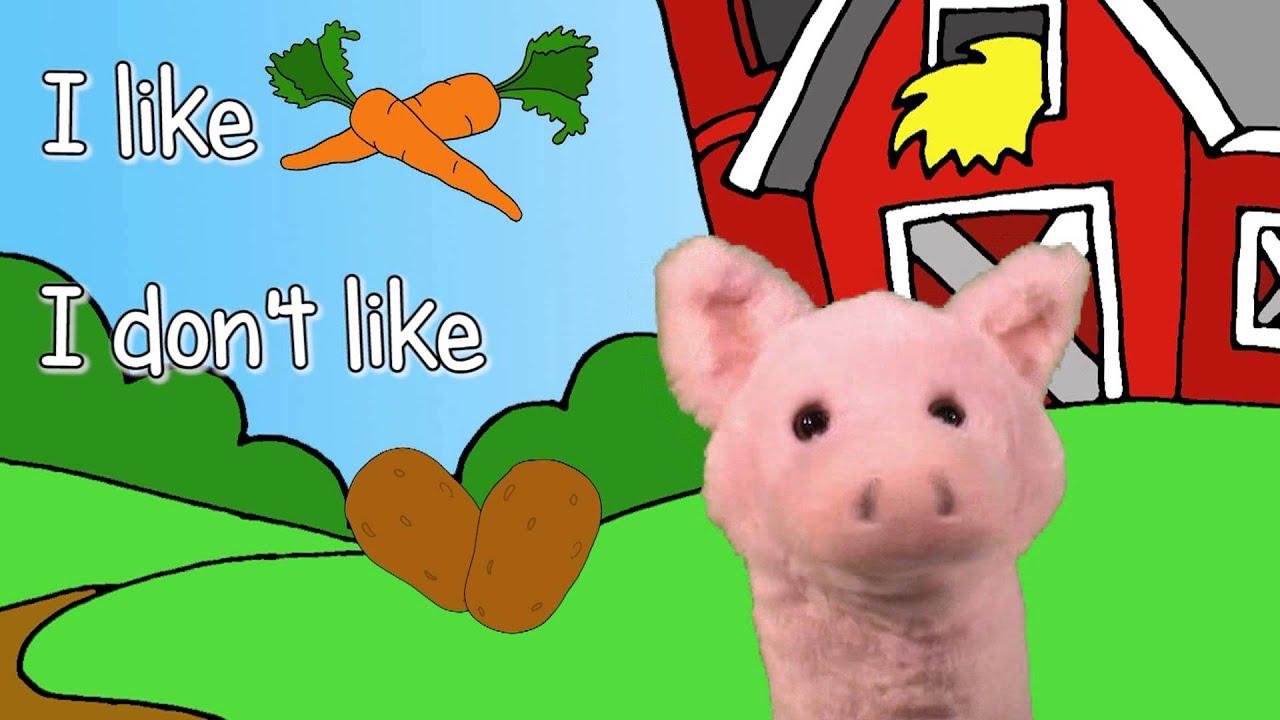 Like Don't Like - Simple Skits - YouTube