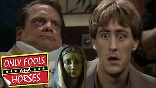 Del and Rodney's Funniest Bits from Series 5 | Only Fools and Horses | BBC Comedy Greats