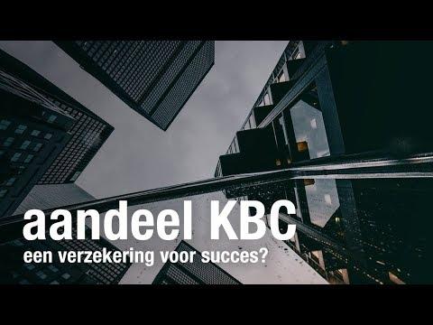 Je Cera-aandelen raadplegen in KBC Mobile, KBC Touch en KBC Invest