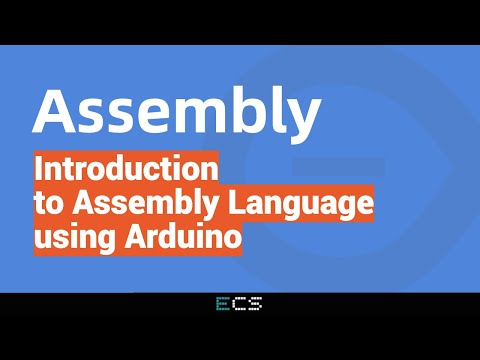 Intro To Assembly Language Using Arduino Inline Assembly
