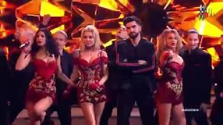 ВИА Гра и Эльман Зейналов - «У меня появился другой» (Новая Фабрика звезд 2017 )
