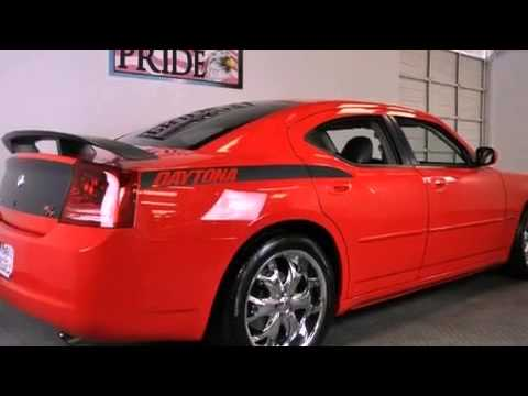 Used 2006 Dodge Charger Houston TX