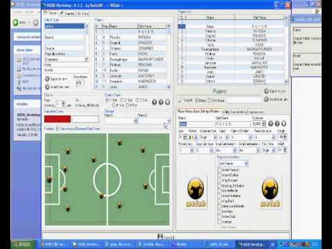 dkz studio database editor v2.0