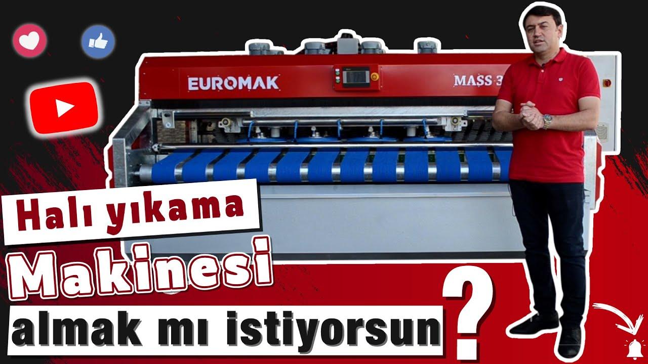 MANUEL HALI YIKAMA MAKİNASI - MANUEL CARPET WASHING MACHINE
