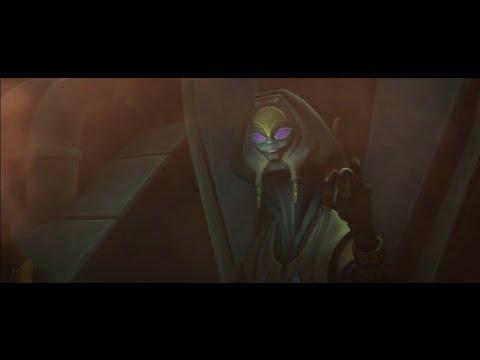Star Wars The Clone Wars - Spuren - Teil 4