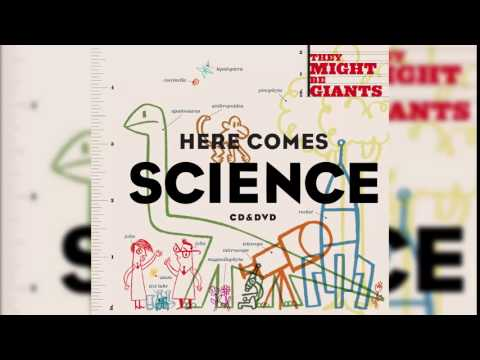 Backwards Music - 18 Here Comes Science (Bonus Track) - Here Comes Science - They Might Be Giants