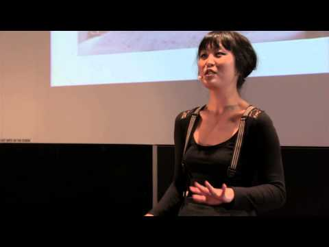 Living Without Fear: Dr Jee Hyun Kim at TEDxMelbourne