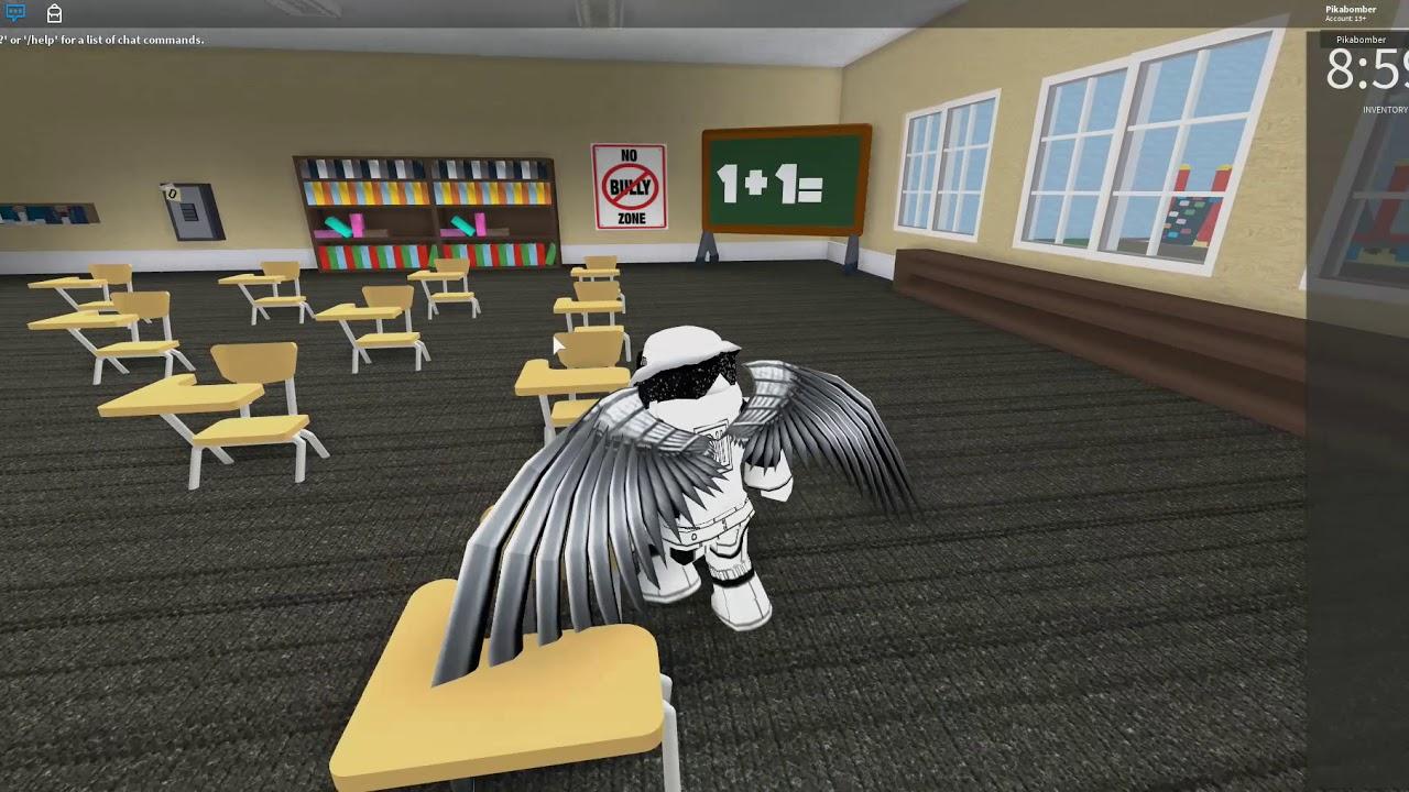 Roblox Room: Roblox Escape Room, How To Beat School Escape