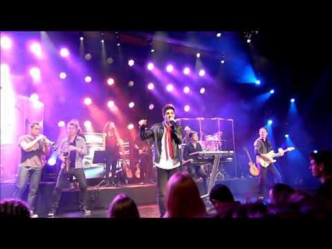 Festa da Luluzinha  - Banda  Porto do Som Gravação do Dvd ao vivo