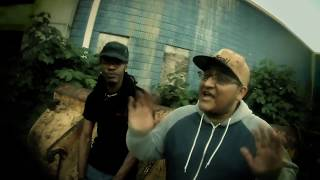 A5k! (from the Ayé-Team) feat. Madd Illz - Flipmode (Official Video) thumbnail