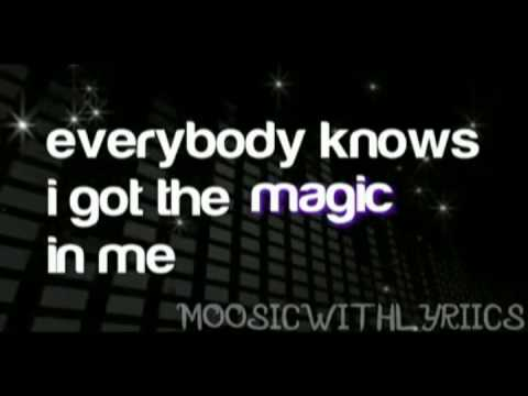 B.o.B - Magic Feat. Rivers Cuomo w/lyrics.avi