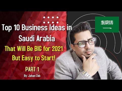 Top 10 Business Ideas in Saudi Arabia Low Investments Urdu/Hindi  | Zain Vlogs | By Jahan Zeb Part 1