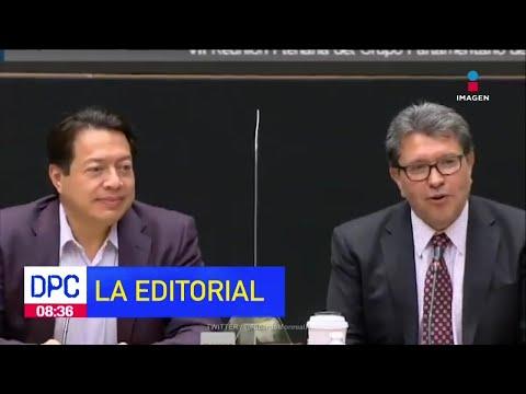 ¿En México se necesitan clases de geografía y de moral?   De Pisa y Corre