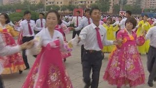 North Korea's Workers' Party prepares anniversa...