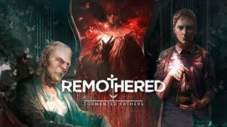 Вечер ужасов в Remothered: Tormented Fathers