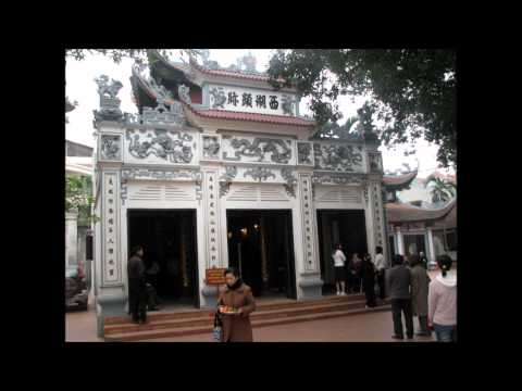Traditional Vietnamese Music: Hat Chau Van-Chua Thuong Ngan