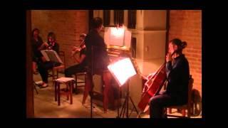 Sonata da chiesa 8va Giovanni Maria Bononcini