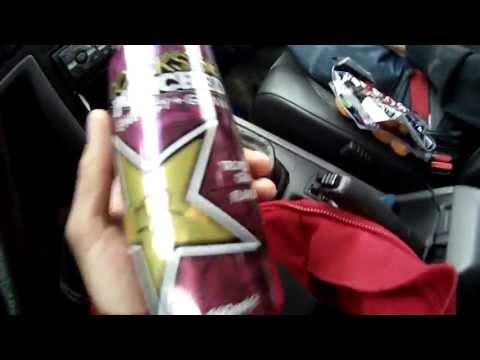 NosSamiTestaa: Rockstar Punched Guava