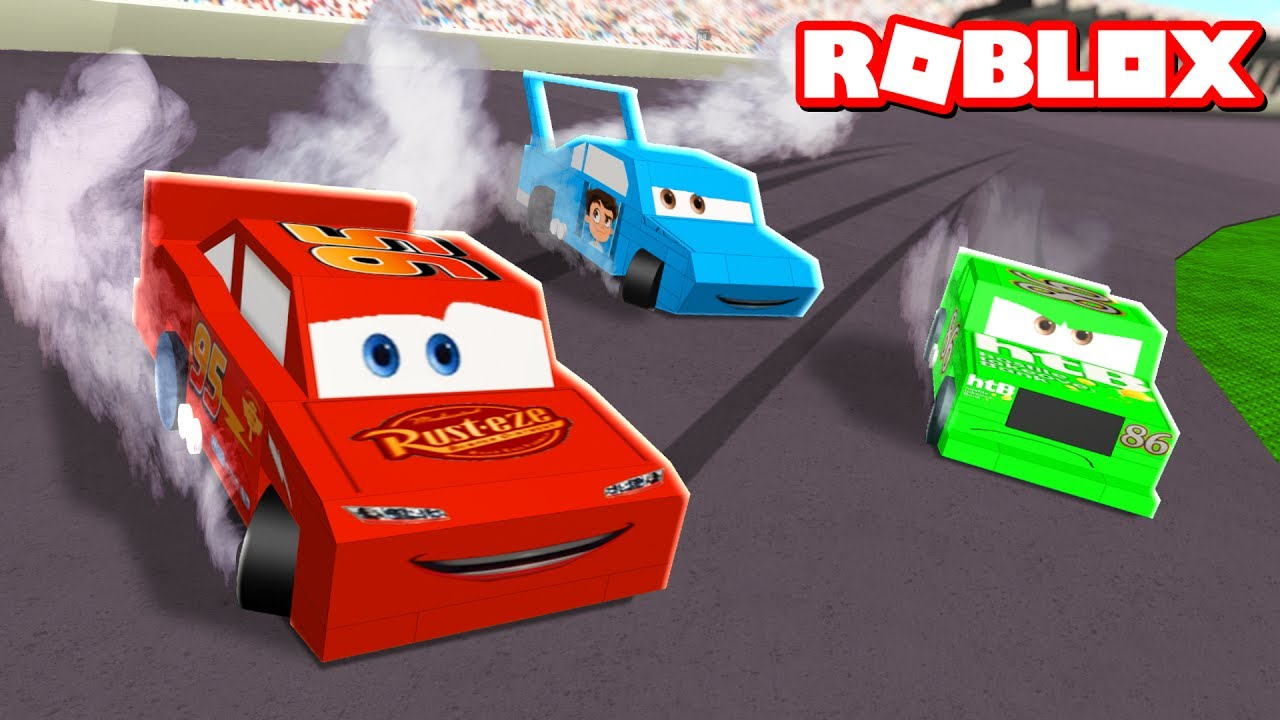Race Car Movie Disney