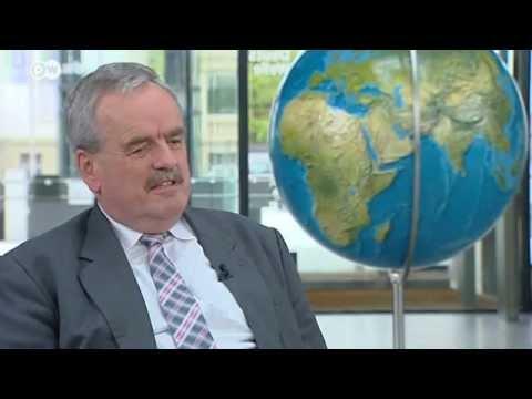 60 años de Deutsche Welle: en diálogo con el mundo   Journal entrevista