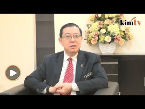 Guan Eng ulas BN boikot PRK Port Dickson