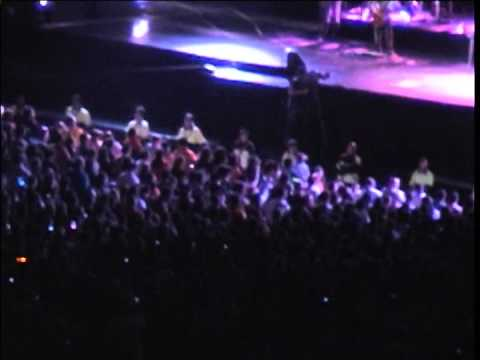 Shakira Tour Fijación Oral Foro Sol 2007