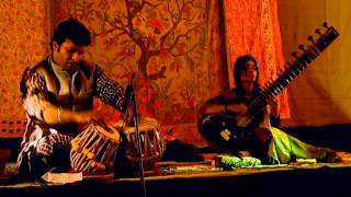 Sitar and Tabla concert in Oust (09)  SoundBringer