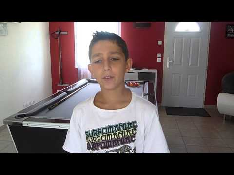 Casting The Voice Kids Alexandre