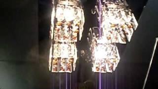 Люстра с пультом ДУ и светодиодной подсветкой 1.MOV(http://sofit-1.ru/ Софит - купить люстры и светильники в Красноярске! Представленная люстра работает в двух режима..., 2010-12-24T15:58:31.000Z)