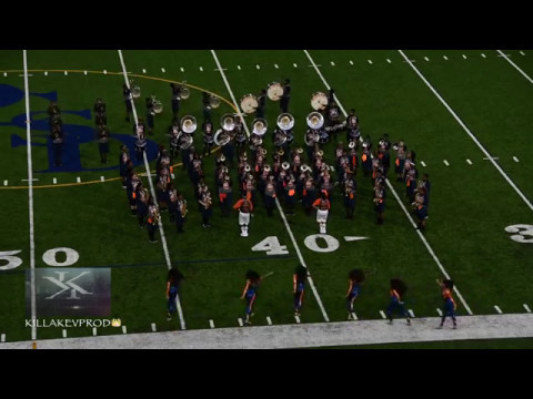 Mundy's Mill Vs Redan High School - Metro Atlanta Spring Jamboree - 2017