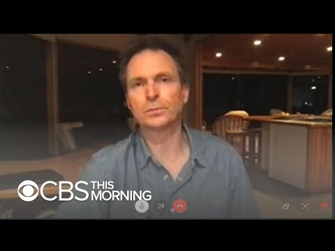 'Amazing Race' host Phil Keoghan on New Zealand shooting: 'Not representative of who we are'