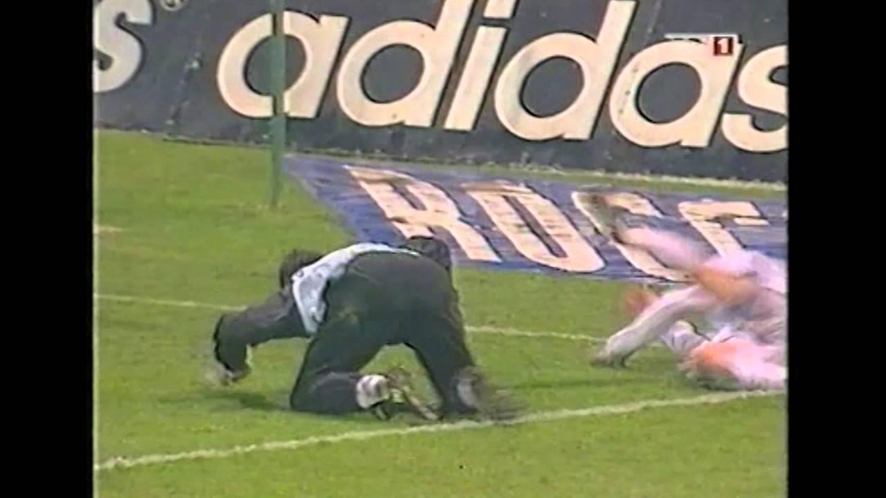 Ferencváros-Újpest | 2-0 | 2002. 03. 16 | MLSZ TV Archív