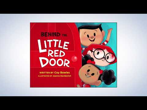 Behind the Little Red Door Contest with Coy Bowles