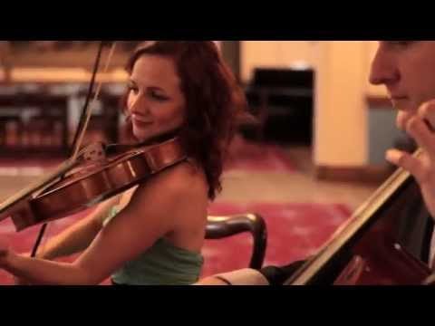 Mr Brightside - The Killers cover by Niche London String Quartet