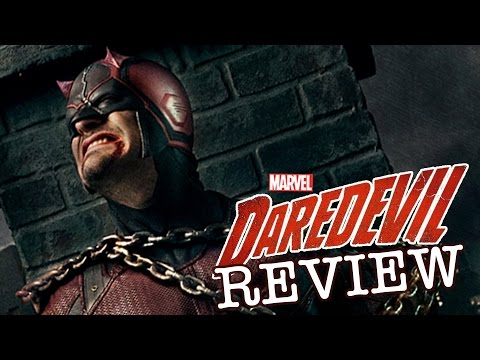 'Daredevil' Season 2 Review: Elodie Yung's Elektra Electric In Strong Netflix Series