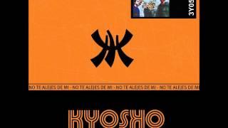 Rayo de mar - No te alejes de mí - Kyosko