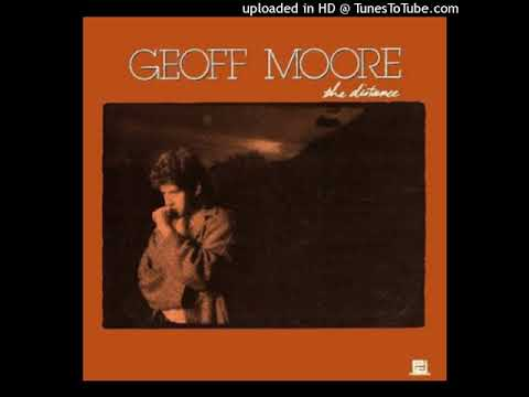 Geoff Moore - Never Wanna Go Back