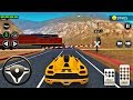 Car Driving Academy 2017 3D (New Car Unlocked)-Best Android Gameplay HD #18
