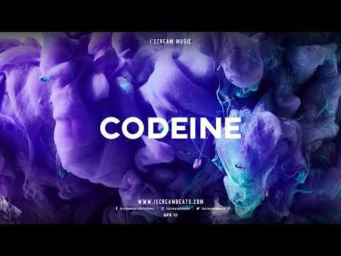 """""""Codeine"""" Trap Instrumental UFO 361 Type Beat (Prod by I'Scream & Joezee)"""