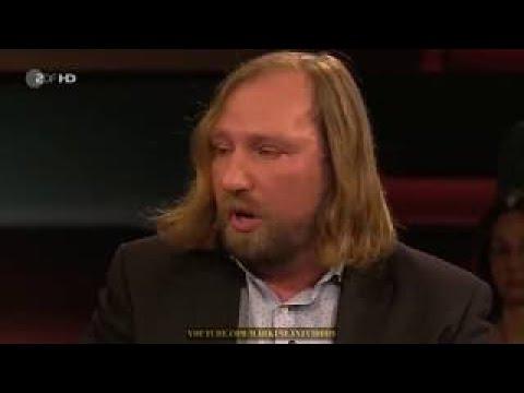 Markus Lanz Vom 30. Januar 2018 ZDF HD
