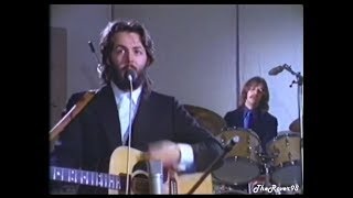 Two of Us  - The Beatles (1969)
