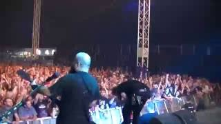 Fear Factory - Karlsruhe, Dour Festival - 2015 European Summer Tour Episode