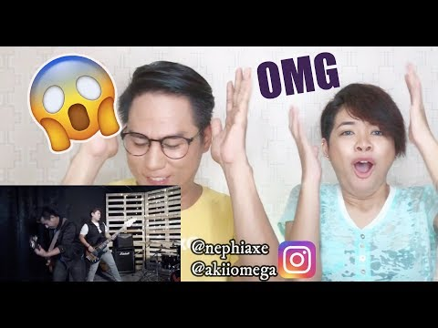 She's Gone X Pelangi Petang Mashup (Cover By Putera Muhammad ft Xpose) | REACTION