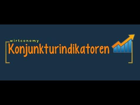 Konjunkturindikatoren Einfach Erklärt | Früh- , Präsenz-, Und Spätindikatoren | Wirtconomy