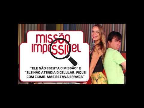Missão Impossível - Edição Completa - 01/03/16